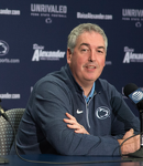 Penn State Football: Moorhead Named To Fordham Athletic Hall Of Fame